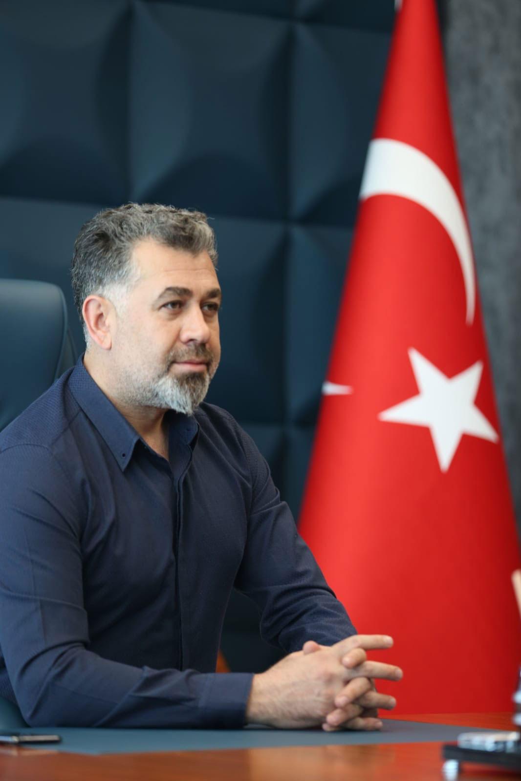 Sedat Kılıç Kayseri